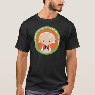 St John Vianney T-shirts