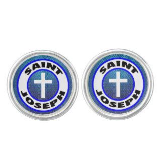 St Joseph Cufflinks