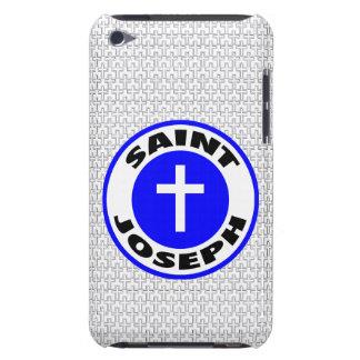 St Joseph iPod Touch Case-Mate Case