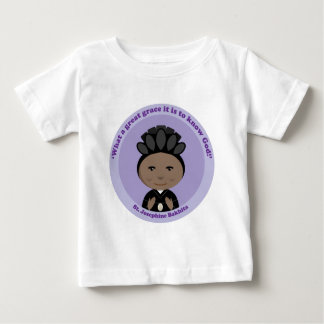 St. Josephine Bakhita T-shirts