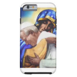 ST JPII OCH MARY TOUGH iPhone 6 CASE