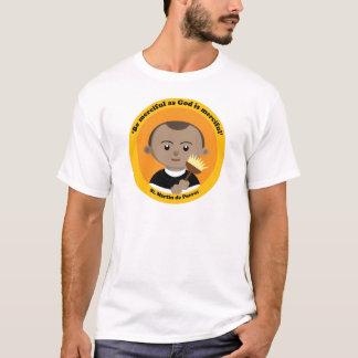 St Martin de Porres T Shirt
