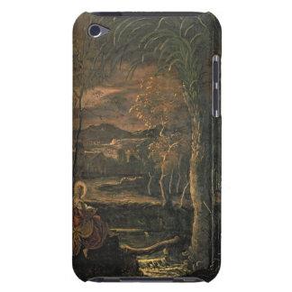St Mary av egyptenen i vildmarken Barely There iPod Fodral
