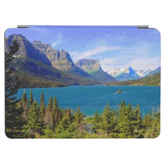 St Mary sjö, glaciärnationalpark, Montana iPad Air Skydd