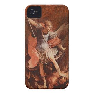 St Michael ärkeängeln Case-Mate iPhone 4 Case