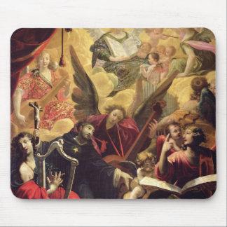 St Nicholas av Tolentino Musmatta