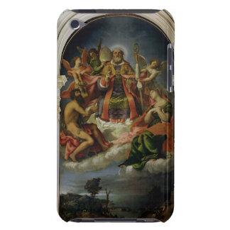 St Nicholas i härlighet med Saints iPod Touch Skydd