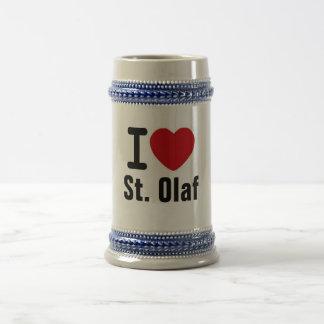 St. Olaf Stein Sejdel