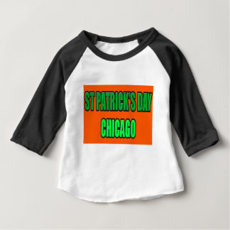 ST PATRICK'S DAY CHICAGO T-SHIRT