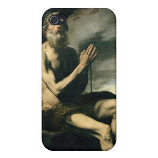 St Paul enslingen iPhone 4 Fodraler