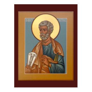 St Peter bönkort Vykort