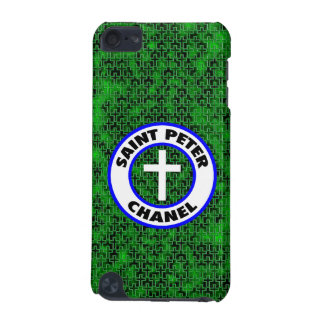 St Peter Chanel iPod Touch 5G Fodral