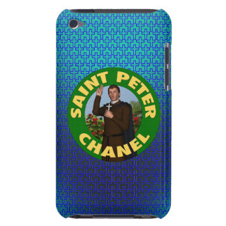 St Peter Chanel iPod Touch Hud