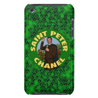 St Peter Chanel iPod Touch Skydd