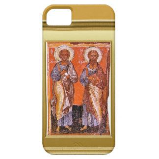 St Peter och St Paul iPhone 5 Case-Mate Skydd