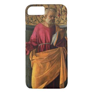 St Peter (tempera på kanfas)