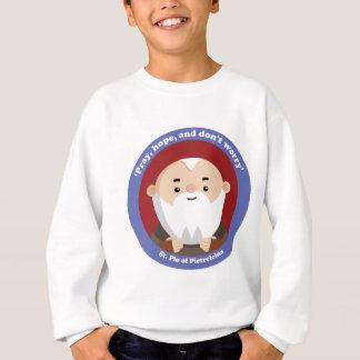 St Pio av Pietrelcina T Shirts