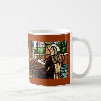 St Teresa av Avila (3) Kaffemugg