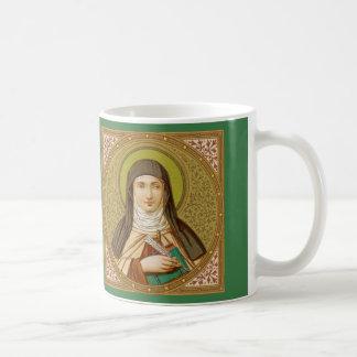 St Teresa av den Avila (SNV 27) kaffemuggen #2 Kaffemugg