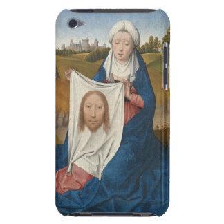 St.-Veronica, c.1470-1475 (olja på panel) iPod Touch Skydd