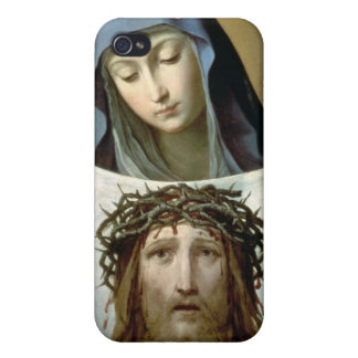 St.-Veronica iPhone 4 Cover