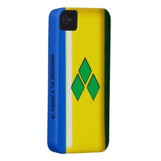St Vincent & det granatäppelsaftIphone 4/4S fodral Case-Mate iPhone 4 Skydd