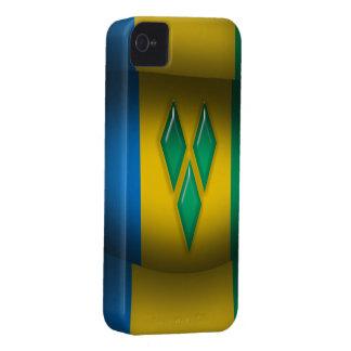 St Vincent & det granatäppelsaftIphone 4/4S fodral iPhone 4 Case-Mate Cases