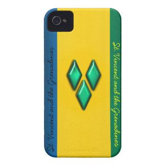 St Vincent & det granatäppelsaftIphone 4/4S fodral iPhone 4 Case-Mate Skydd
