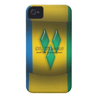 St Vincent & det granatäppelsaftIphone 4/4S fodral iPhone 4 Hud