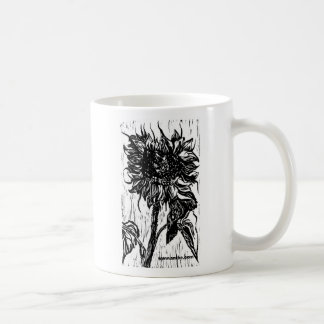 Stå högväxt kaffemugg