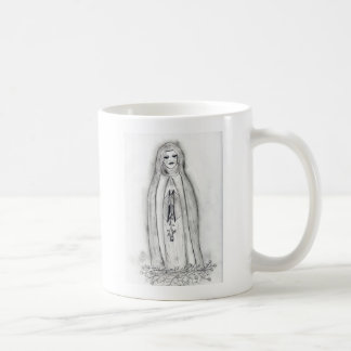 Stå Mary Kaffemugg