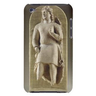 Stå ungdom eller Maitreya, Gandhara (stuckaturen) Barely There iPod Skal
