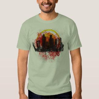 Stad X-treme T Shirts