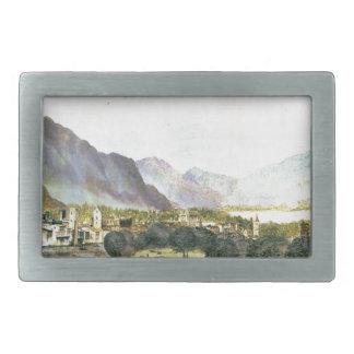 Staden av Trento av Albrecht Durer