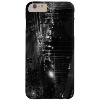 """Staden som sovar"" plusfodral för iPhonen 6/6s Barely There iPhone 6 Plus Skal"