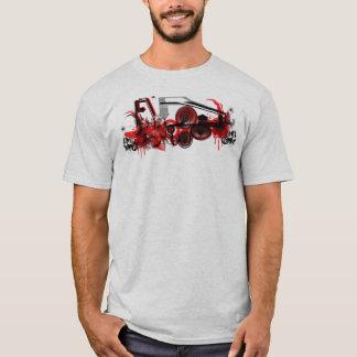 Stads- audio t-shirts
