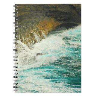 Stads- hav anteckningsbok