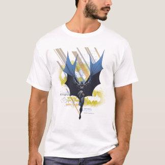 Stads- legender för uppassare - mörka t-shirts