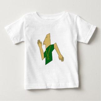 Stads- Mayan småbarnT-tröja T-shirt