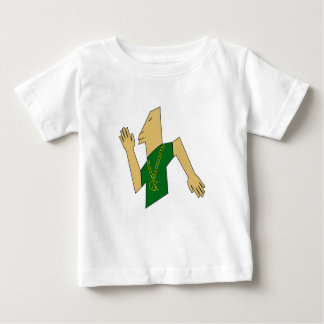 Stads- Mayan småbarnT-tröja Tröjor