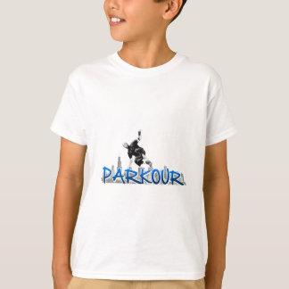 Stads- Parkour utrustar Tröjor