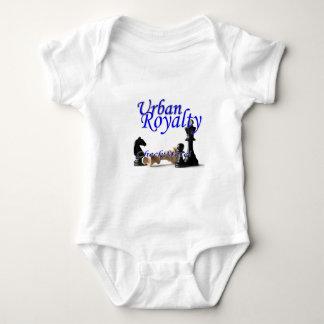 Stads- royaltyschackmatt t shirts