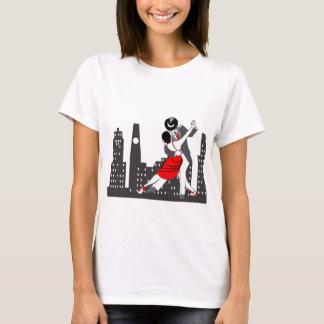 Stads- tango tshirts