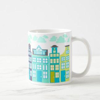 Stadskvarter Kaffemugg