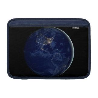 Stadsljus av Americasna MacBook Sleeve