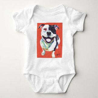 Staffordshire Terrier T Shirt