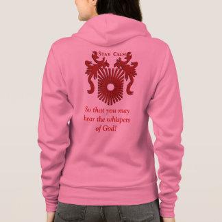 Staglugn T-shirt