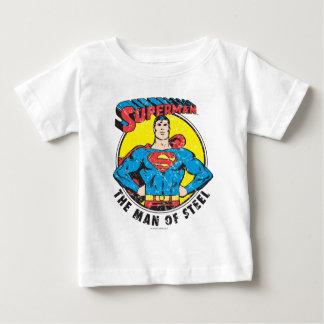 Stålman som manen av stålsätter tee shirts