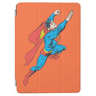 Stålmannen dyker rätt iPad air skydd