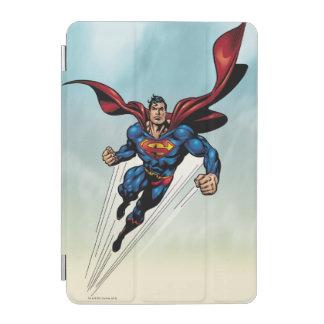 Stålmannen hoppar uppåt iPad mini skydd
